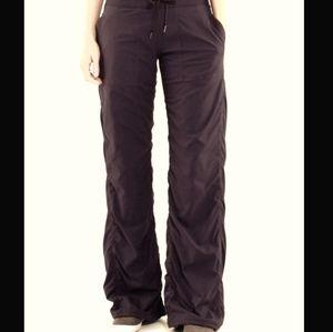 Lululemon Lined Studio Pants Purple Size 2